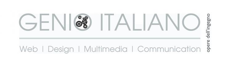 Genio Italiano | Opere dell'ingegno Torino