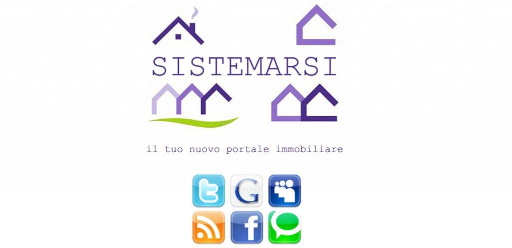 sistemarsi portale immobiliare ok web